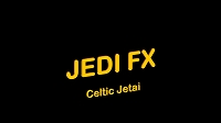 Celtic Jetai